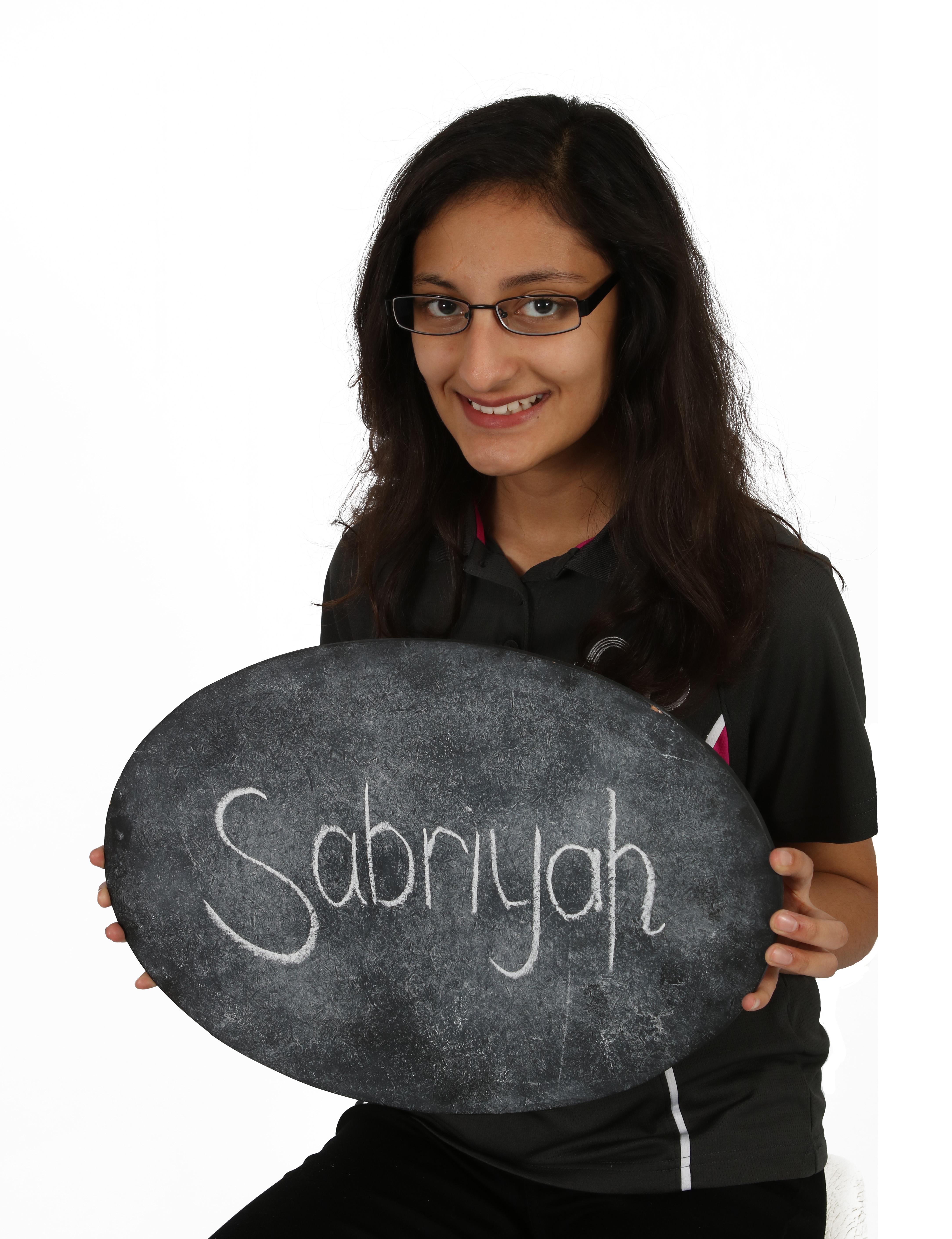 Sabriyah